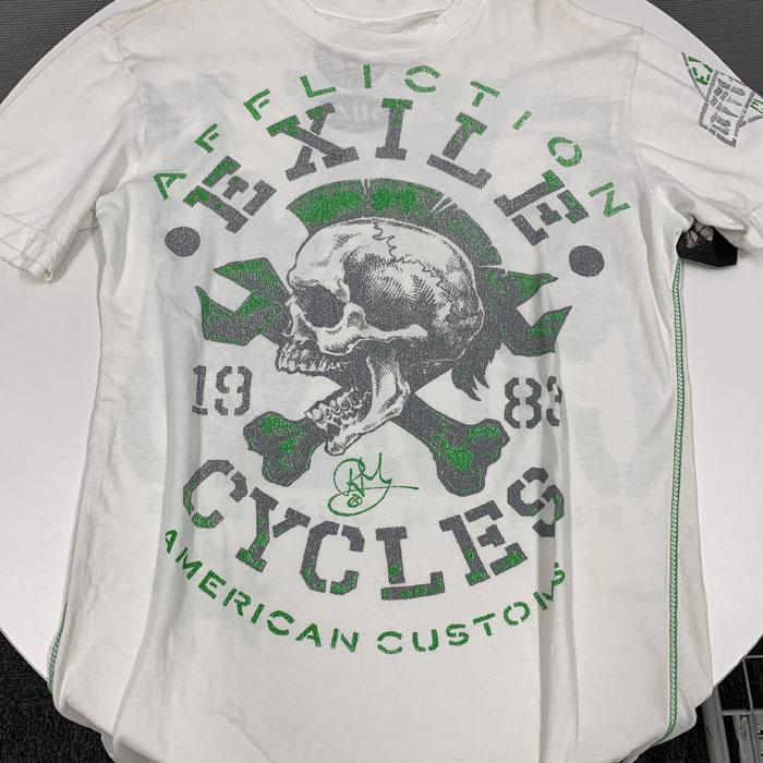 AFFLICTION 【アウトレット】AFFLICTION  Tシャツ メンズ