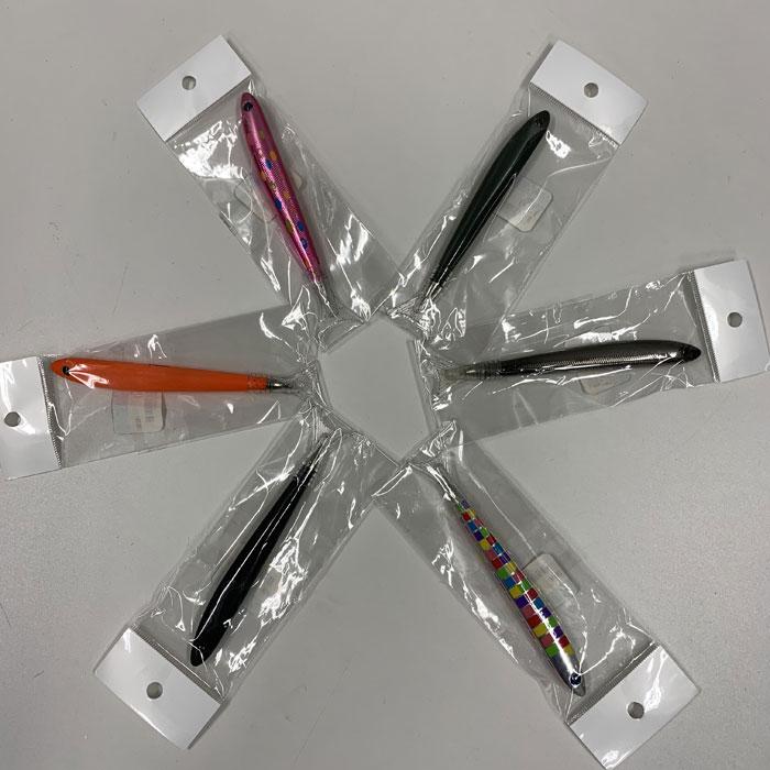 グローバルフォルムコンクリート 【アウトレット】FIIIIISH ペン FISHPEN 全6色/どれが届くかはお楽しみ!