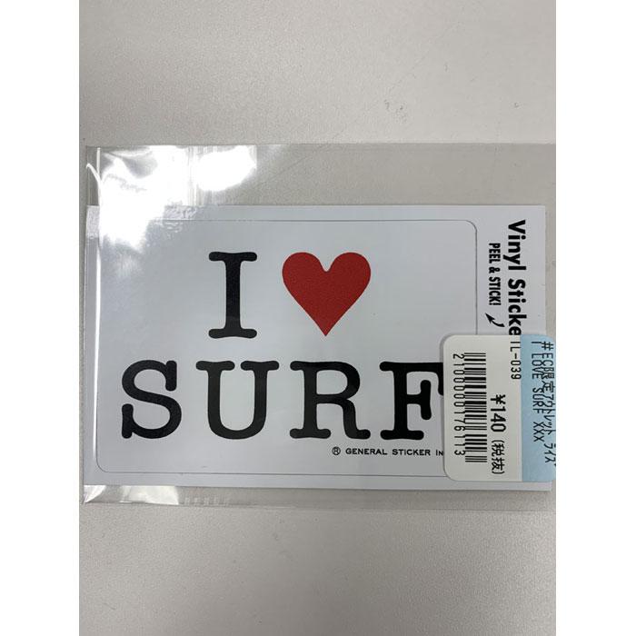 RIDEZ 【アウトレット】ライズ I LOVE SURF
