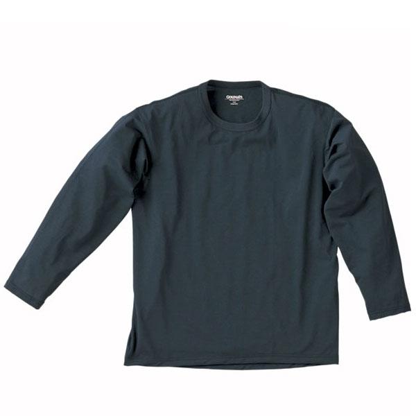 GOLDWIN 【アウトレット】光電子サーマスタットロングスリーブシャツ