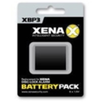 XENA 【アウトレット】XBP-3バッテリーパック