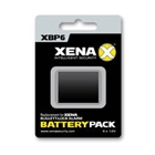 XENA 【アウトレット】XBP-6バッテリーパック