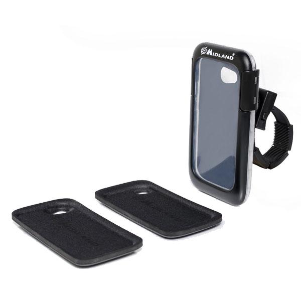 MIDLAND 【アウトレット】MK-Smartphone C1125 スマートフォンハードケース