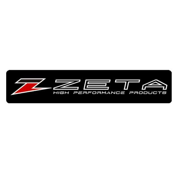 DIRTFREAK ZE50-2113 ZETA ステッカー Each 100x20mm