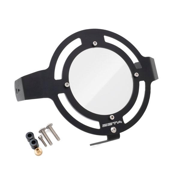 DIRTFREAK 【WEB価格】ZE52-4200 ZETA ヘッドライトガード Monkey125