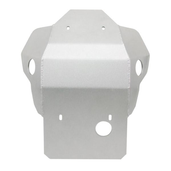 DIRTFREAK 【WEB価格】ZE55-2400 ZETA EDスキッドプレート LT 3.2mm WR250X/R