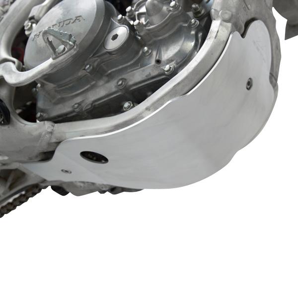 DIRTFREAK 【WEB価格】ZE55-3512 ZETA MXグライドプレート KTM350SXF '11-