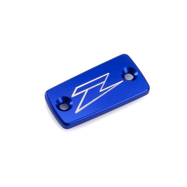 DIRTFREAK 【WEB価格】ZE86-1402 ZETA リザーバカバー BLU Magra/KTMフロントB'09-