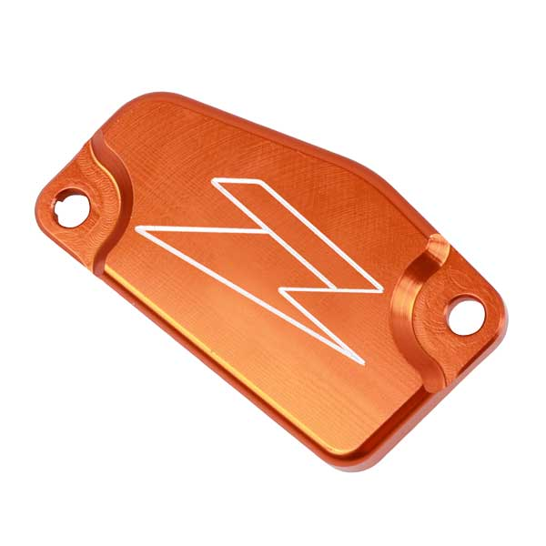 DIRTFREAK 【WEB価格】ZE86-3110 ZETA リザーバカバー ORG KTM65/85SX,フリーライド クラッチ