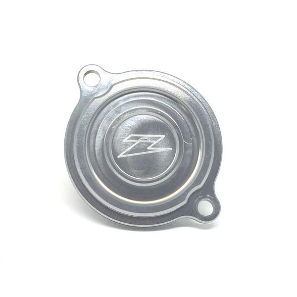 DIRTFREAK 【WEB価格】ZE90-1010 ZETA オイルフィルターカバー XR250 TI
