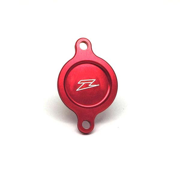 ZETA Oil Filter Cover ZE90-1253