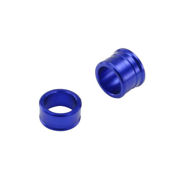 DIRTFREAK 【WEB価格】ZE93-3612 ZETA ホイールスペーサーY F YZF250'07-13,450'08-13 BLUE