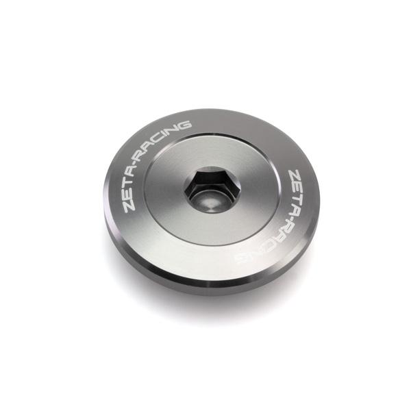 DIRTFREAK 【WEB価格】ZS89-1418 ZETA エンジンプラグ MT-09/MT-07 Tiカラー