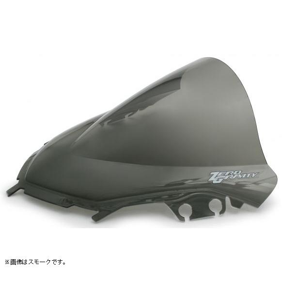 ZERO GRAVITY 【アウトレット】スクリーン ダブルバブル CB1300SB