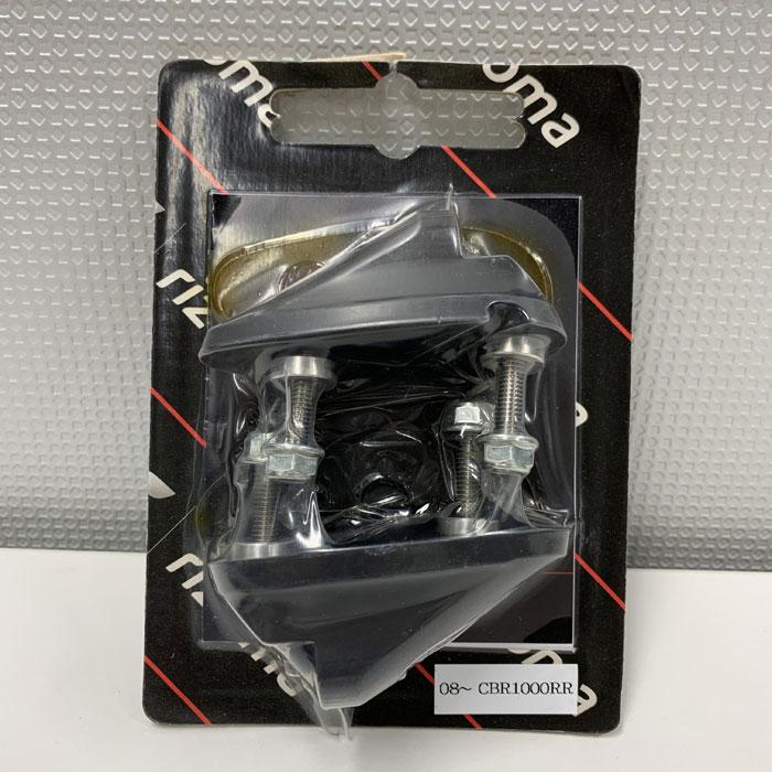 RIZOMA 【アウトレット】RIZOMA ミラーアダプター CBR1000RR