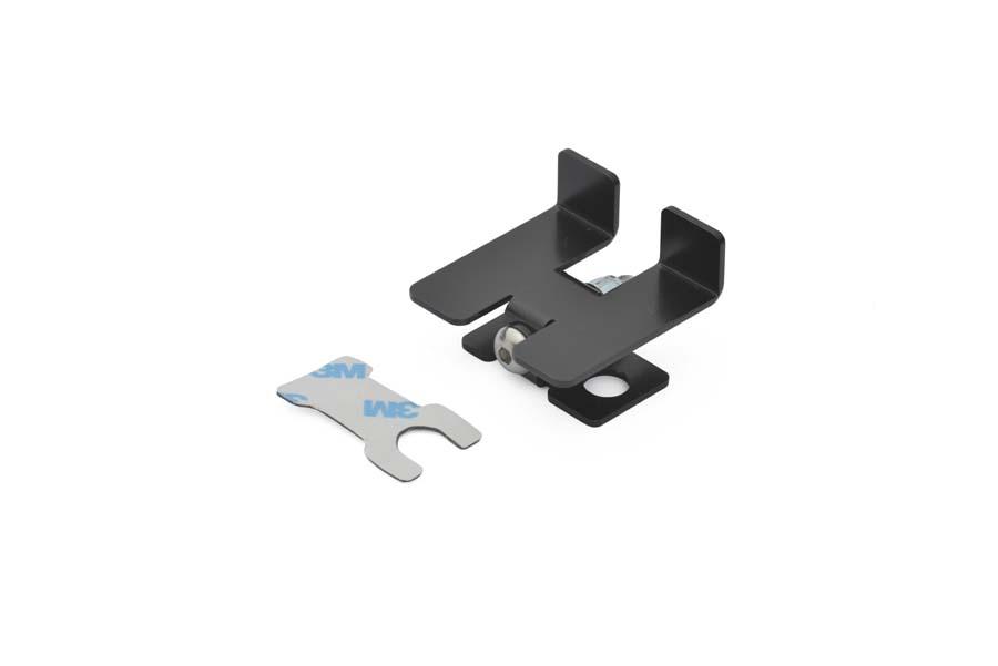 PLOT 【アウトレット】PLOT ETCアンテナステーBタイプ 2.0対応 貼付/M8ボルト固定タイプ