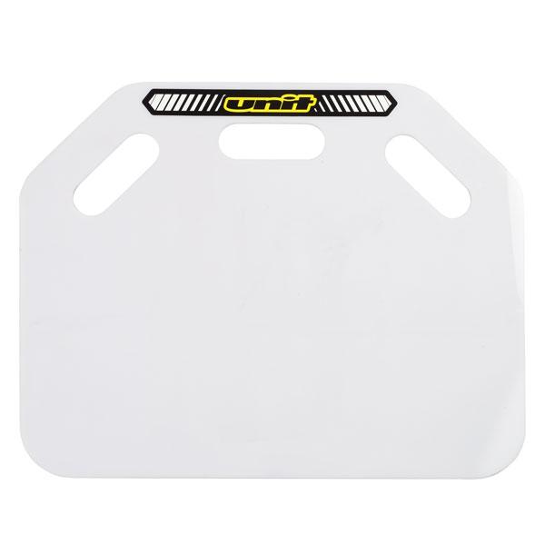 DIRTFREAK 【WEB価格】UN-E0101 UNIT ピットボード E0101 ホワイト