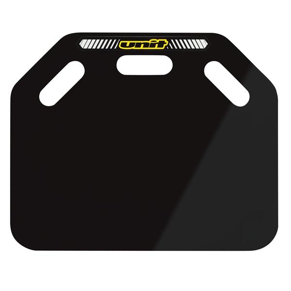 DIRTFREAK 【WEB価格】UN-E0102 UNIT ピットボード E0102 ブラック