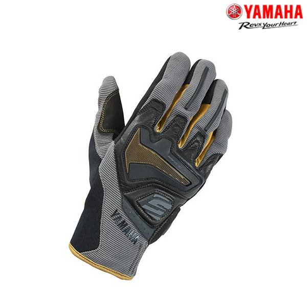 YAMAHA YAT39F グローブ FIVE RS4 Glove ブラック/ゴールド