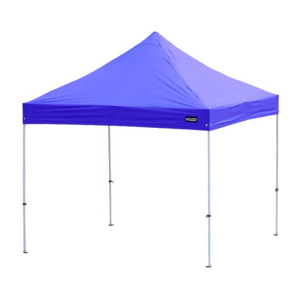 DIRTFREAK 【WEB価格】UN29-0302 UNIT キャノピー スチール 3x3 ブルー