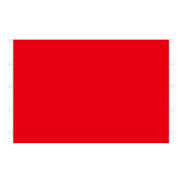 DIRTFREAK 【WEB価格】UN29-1133 UNIT キャノピー サイドパネル レッド 3m