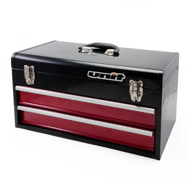 DIRTFREAK 【WEB価格】UN59-1020 UNIT モーターサイクルツールセット TOOL BOX のみ