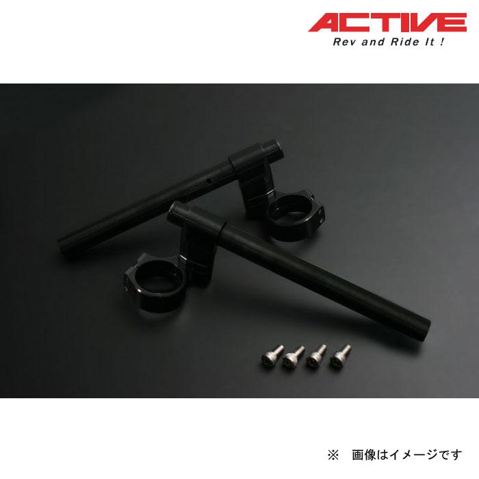 ACTIVE リペア 左側ASSY セパレートハンドル CBR250RR 17