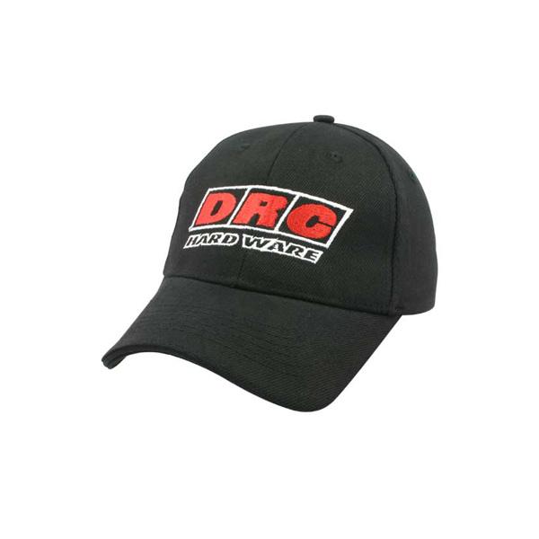 DIRTFREAK D20-21-111 DRC キャップ フリーサイズ LOGO BLACK