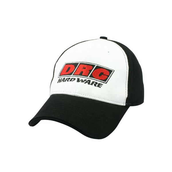 DIRTFREAK D20-21-116 DRC キャップ フリーサイズ LOGO BLACK/WHITE