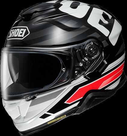 SHOEI ヘルメット 〔WEB価格〕(2020年9月末までの受注限定)GT-Air II INSIGNIA 【ジーティー - エアー ツー インシグニア】 フルフェイスヘルメットTC-1