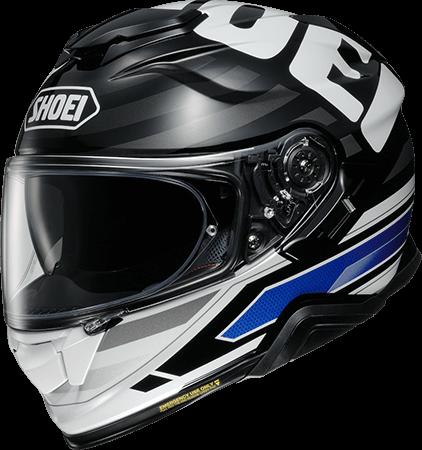 SHOEI ヘルメット 〔WEB価格〕(2020年9月末までの受注限定)GT-Air II INSIGNIA 【ジーティー - エアー ツー インシグニア】 フルフェイスヘルメットTC-2