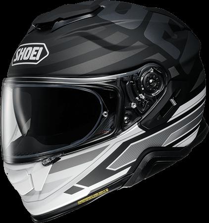 SHOEI ヘルメット 〔WEB価格〕(2020年9月末までの受注限定)GT-Air II INSIGNIA 【ジーティー - エアー ツー インシグニア】 フルフェイスヘルメットTC-5