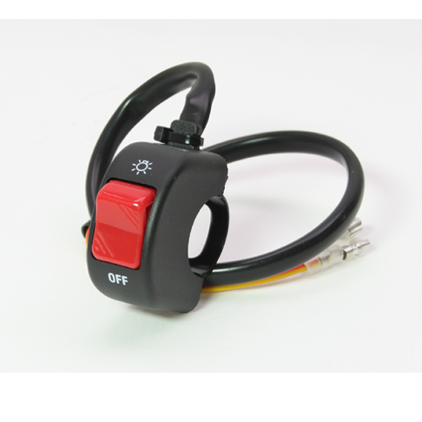 DIRTFREAK D45-05-450 DRC ヘッドライトスイッチ ユニバーサル