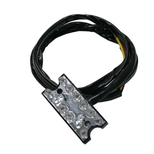 DIRTFREAK D45-19-001 モトレッド LEDテールランプインナーキット   ユニバーサル Tp1