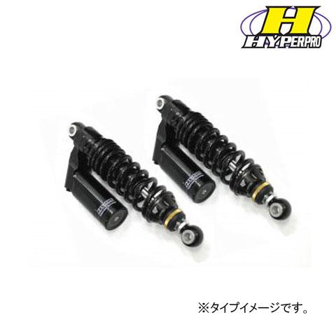 HYPERPRO 【お取り寄せ】ツインショック T367 ピギーバック コンスタントライジングレート Z1/2/FX/Z1000MK2
