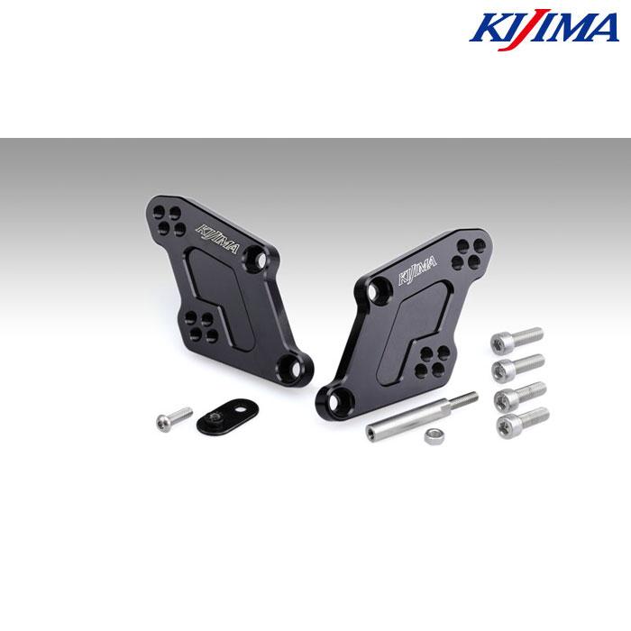 KIJIMA 213-4382A ステップアップブラケット ver2  YZF-R25/R3/MT-25/03