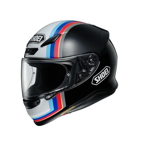 SHOEI ヘルメット Z-7 RECOUNTER【ゼット-セブン リカウンター】 フルフェイス ヘルメット