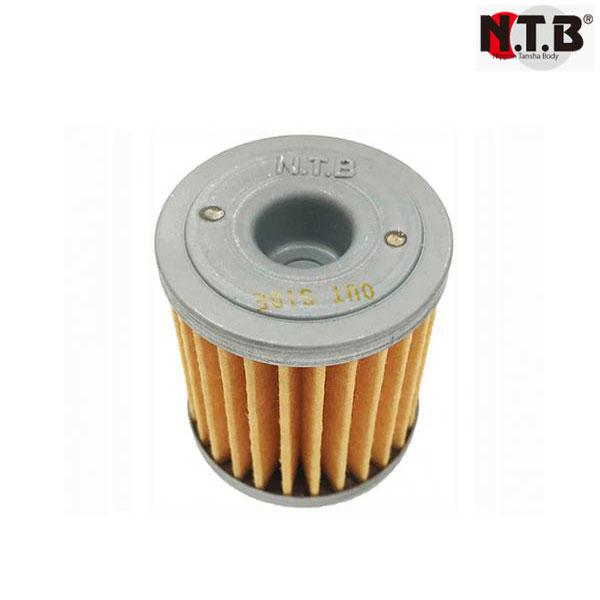 NTB NTB オイルフィルター アドレス110 CE47A