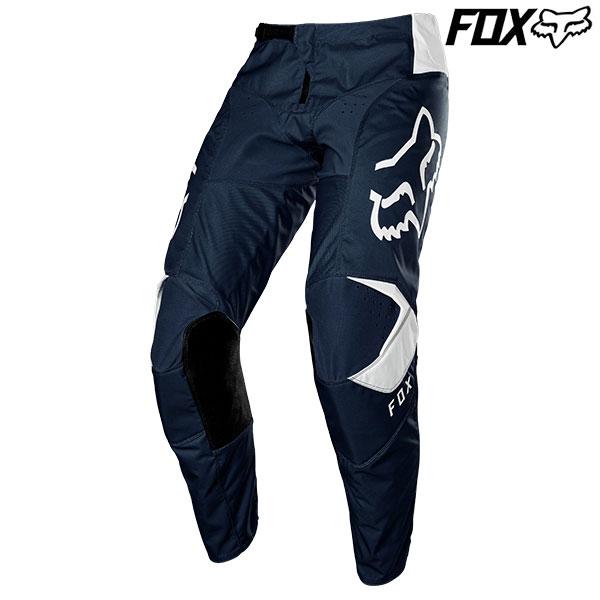 FOX RACING FOX 20 180パンツ ユース 23953 PRIX NVY