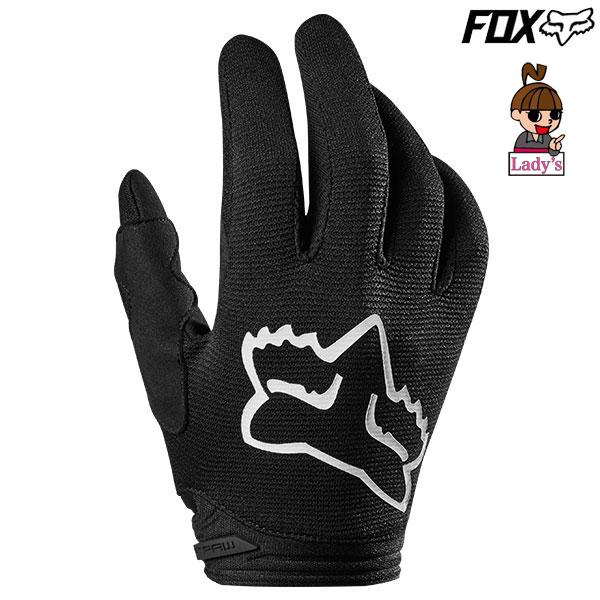 FOX RACING FOX 20 ダートパウ ウーマンズグローブ 23965 PRIX BK