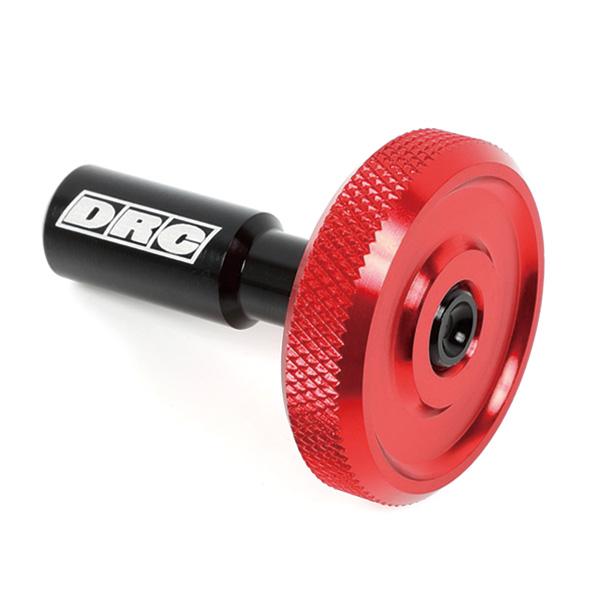 DIRTFREAK D59-37-110 DRC サスペンションツール N ガスキャップエクストラクター BLK/RED