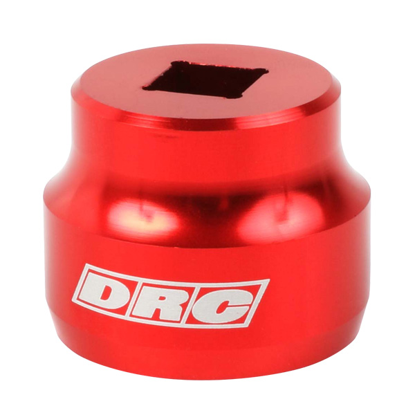 DIRTFREAK D59-37-164 DRC サスペンションツール N Compアダプター ソケット 24