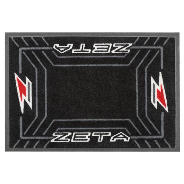 DIRTFREAK DK242-Z01 レーシングマット スタンド 45x65cm ZETA