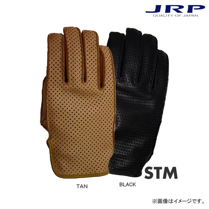 JRP STMサマーメッシュグローブ BK