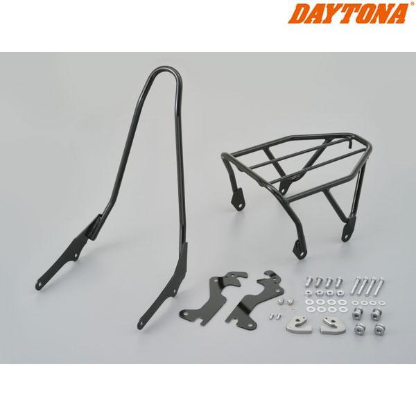 DAYTONA 99999 リンキングラック フルパッケージ HIGH/グロスブラック