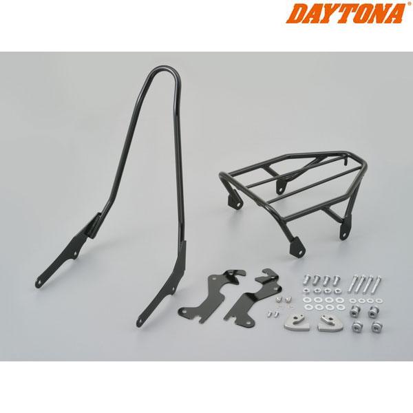 DAYTONA 99997 リンキングラック フルパッケージ LOW/グロスブラック