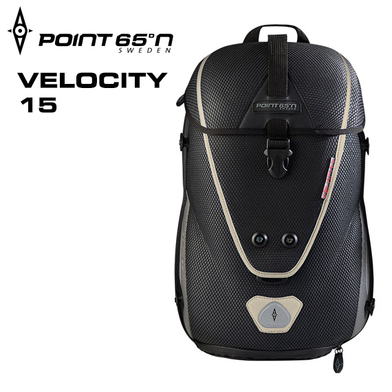 Point 65 Packs 正規輸入品 Velocity ベロシティ 15 バックパック