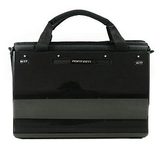 Point 65 Packs 正規輸入品 BOBLBEE  W-17 Hardtop ハードトップ ハードシェル ビジネスバッグ ダース