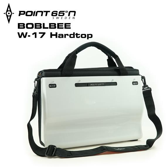 Point 65 Packs 正規輸入品 BOBLBEE  W-17 Hardtop ハードトップ ハードシェル ビジネスバッグ イグル