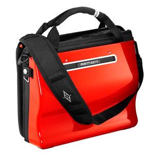 Point 65 Packs 正規輸入品 BOBLBEE W-13 Hardtop ハードトップ  レッド